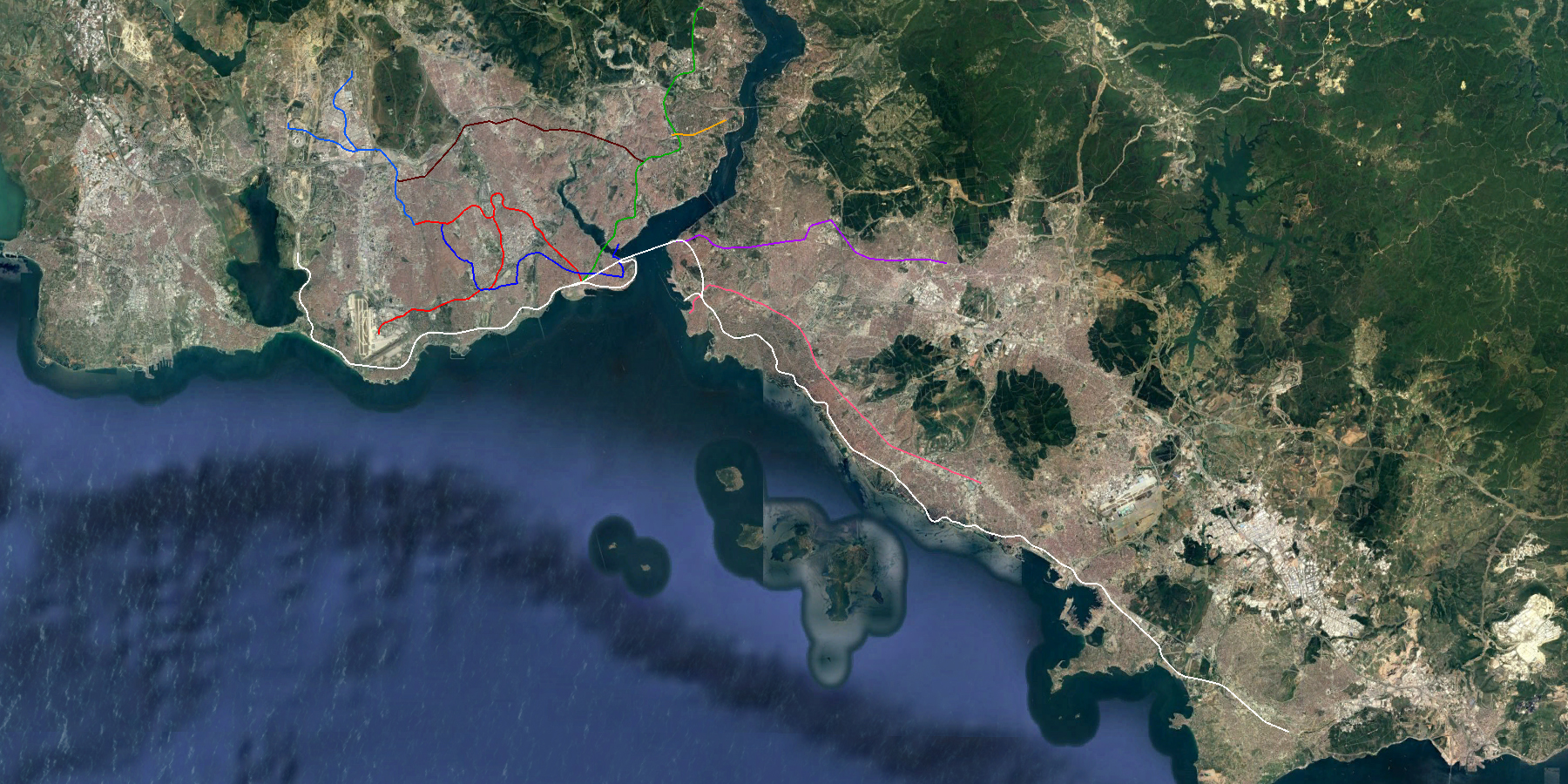 URBA-World-TRANSPORT-METRO-Istanbul